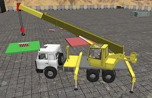 скачать симулятор автокрана торрент - фото 3